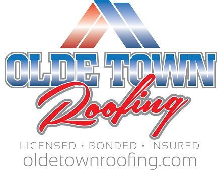 Olde Town Roofing Logo
